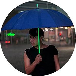 umbrella led