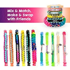 paracord bracelet diy kit