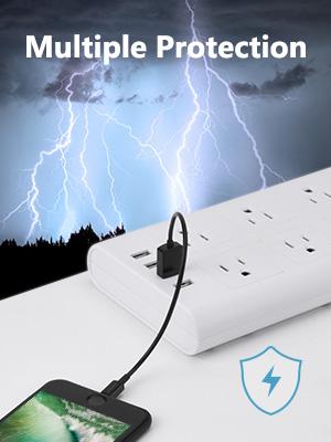 lightning proof