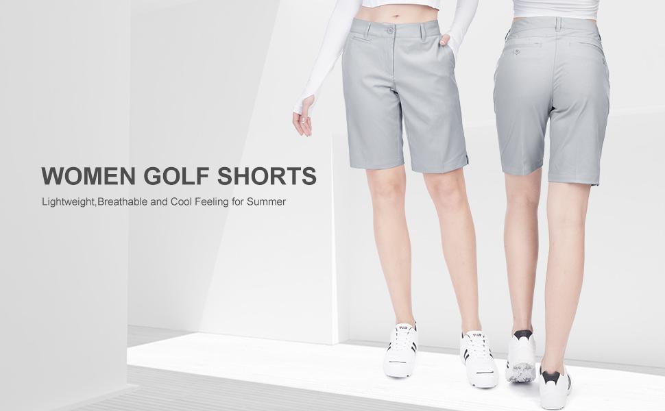 women golf pants