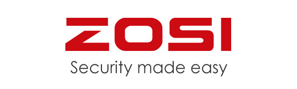 ZOSI 1080p Home Dome Security Cameras (Hybrid 4-in-1 HD-CVI/TVI/AHD/960H Analog CVBS)