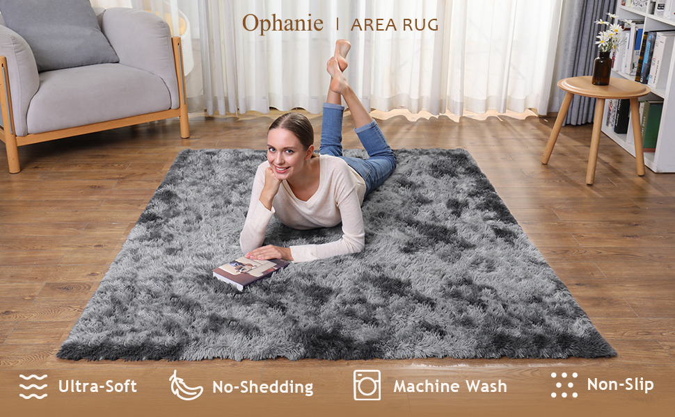 Ophanie Upgraded Area Rug