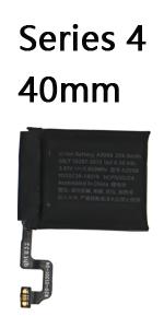 A2058 battery