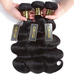 brazilian body wave human hair