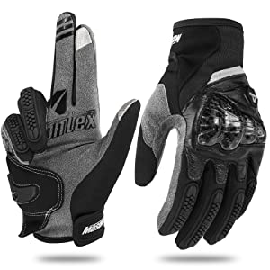 motorcycle gloves for men