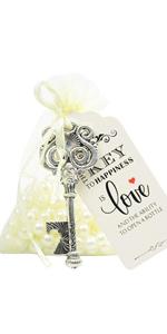 key bottle opener wedding decoration key vintage keys wedding favors