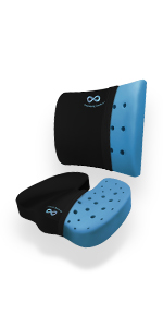 seat & back cushion