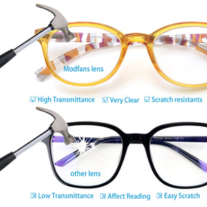 Modfans Lens
