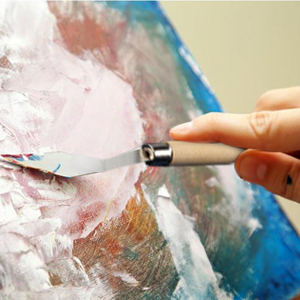 Palette Knife,