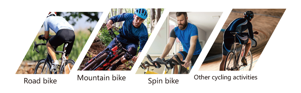 biking clothes