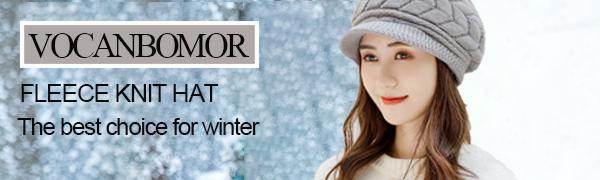 Women Winter Ha