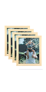 8x10 wood picture frame