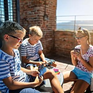 family games, rainbow pirates, kid friendly games, games for kids, games for teens, card games, fun