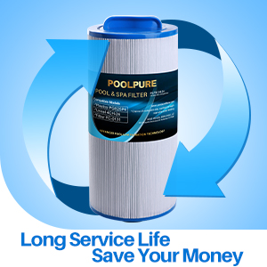 Long Service Life, Save Your Money