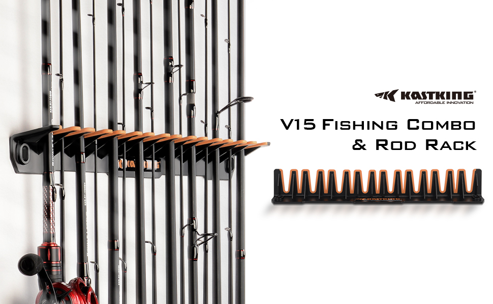 Wall Fishing Rod Holders Rod Rack
