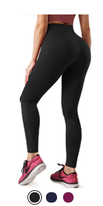 Seamlesss Leggings