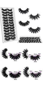 mink lashes wholesale eyelashes 3d mink lashes 3d mink lashes fluffy 30 lashes for 20