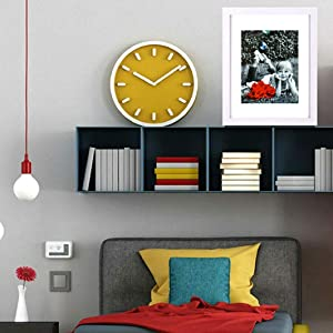 9x12 bedroom frame living room family hanging shelf tabletop