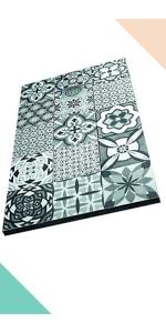 Plato de ducha de resina con carga mineral 75x80 cm Gris cemento: Amazon.es: Bricolaje y herramientas
