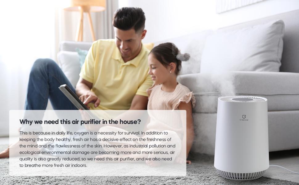 air purifier for home, air cleaner, fresh air, no ozone, purify air,