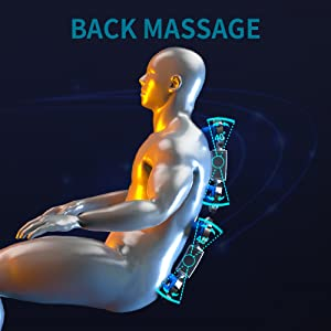 back massage back pain relief fit body relax massage