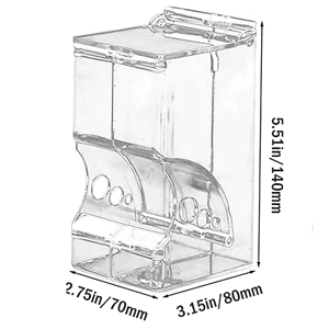 guinea pig water small animal cage bowl automatic water for pigs guinea pig hay rack hay rack
