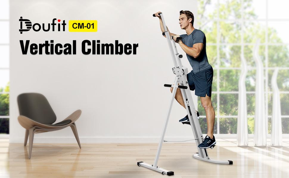 climbing machine