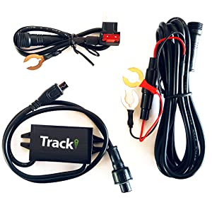 Tracki Cables