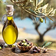 Heart Healthy Olive Oil