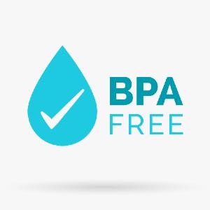 bpa free vector