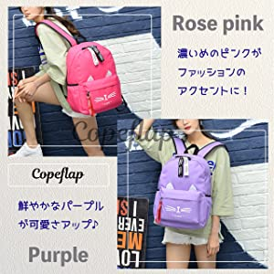 School Rucksack, Small, Junior, Cheap, Cute Backpack, Kids, Girls, Korea, Popular, Ribbon, Simple, Cute Rucksack, Cat, Cute, Water Bottle, Princess, School Rucksack, Large Capacity