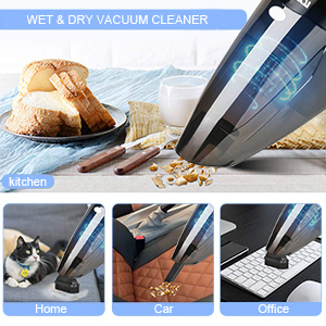 Home Use Vacuum Cleaner