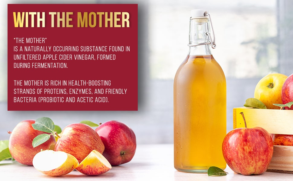 apple cider vinegar powder, apple cider vinegar gummies with the mother