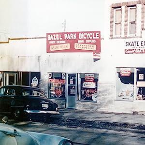 Park Tool bike shop repair center vintage