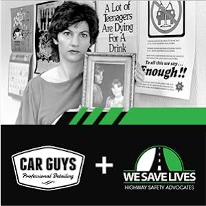 CarGuys Hybrid Wax