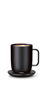 coffee mug black 14 oz gen 2