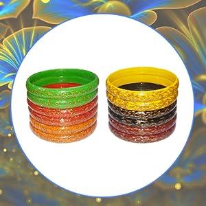 multicolor bangles for women latest design multicolor bangles set for women bangles for women multi
