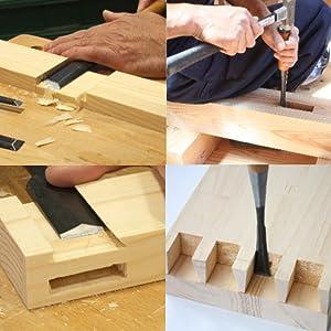 japanese woodworking hammer