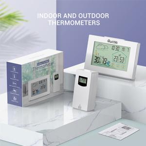 estacion meteorologica inalambrica