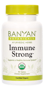 Immune Strong tablets