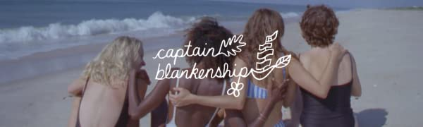 Captain Blankenship