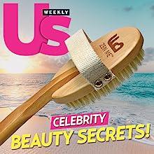 US Weekly best dry brush zen me
