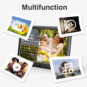 Mutiple switching effects