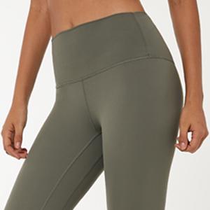women running leggings