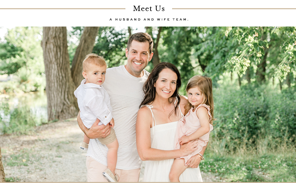 Meet Us Featured In Press Coverage Family Owned