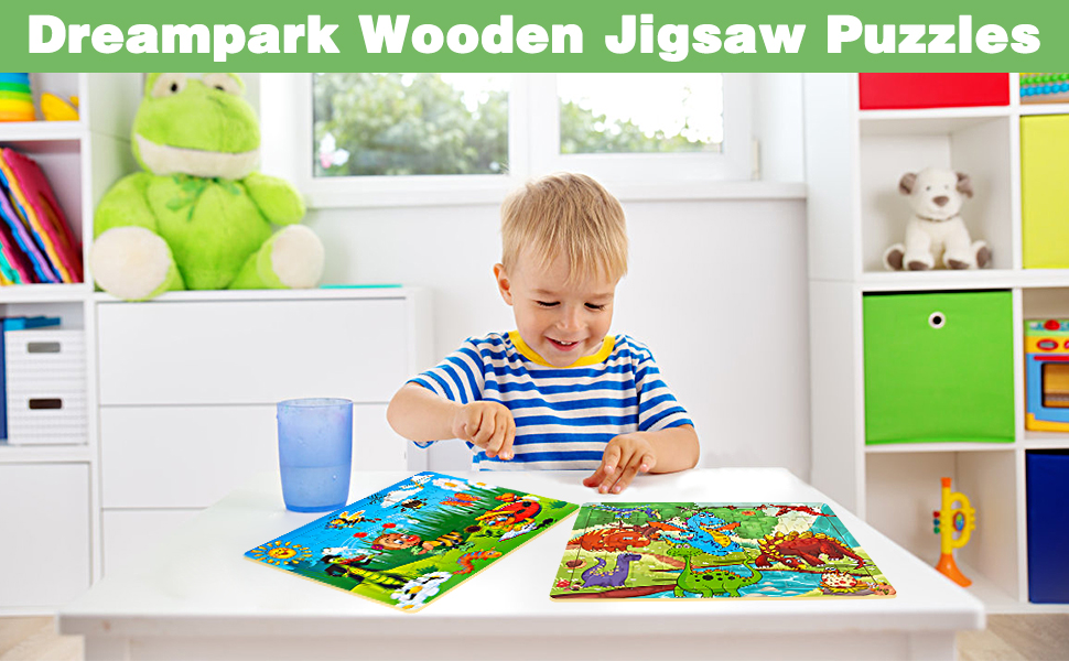 puzzles for kids ages 4-8 jigsaw puzzles for toddlers
