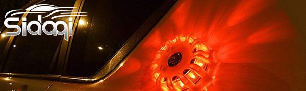 LED Road Safety light