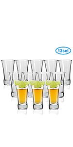 2oz shot glasses