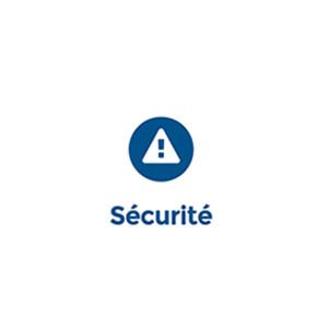 Securité Favex Chauffage d'appoint Gaz Favex