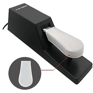 YAMAHA pedal for keyboards